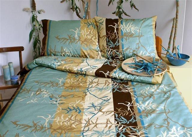 Poszewki na poduszki 70x80 - bawełna andropol wz. 17708/2