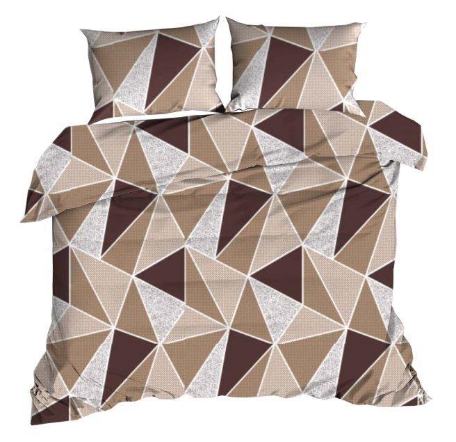 Pościel kora 160x200, 100% bawełna wz. 1305N