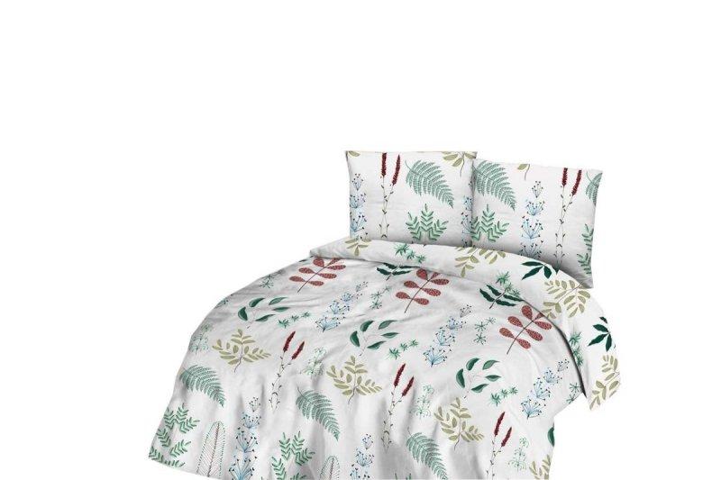 Pościel bawełniana DARYMEX kolekcja Cottonlove 160x200 lub 140x200 + 2x70x80 wz. 71416/1