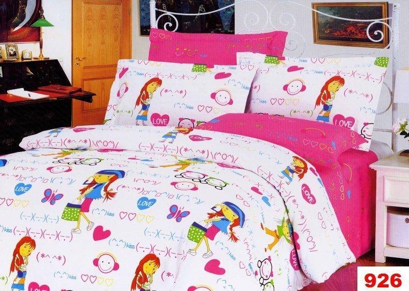 Poszewka na poduszkę 70x80, 50x60 lub inny rozmiar - 100% bawełna satynowa  wz. Z 0926