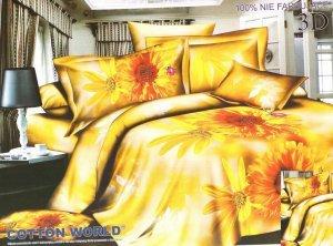 Poszewka na poduszkę 70x80, 50x60 lub inny 100% mikrowłókno  - wz. FSP 783