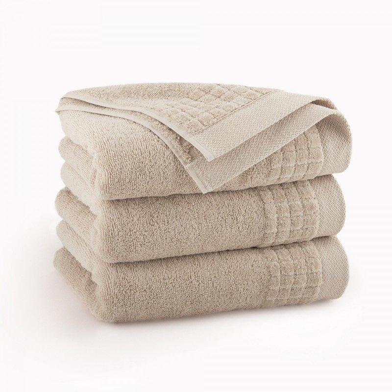Ręcznik  PAULO  70x140  kolor Beż