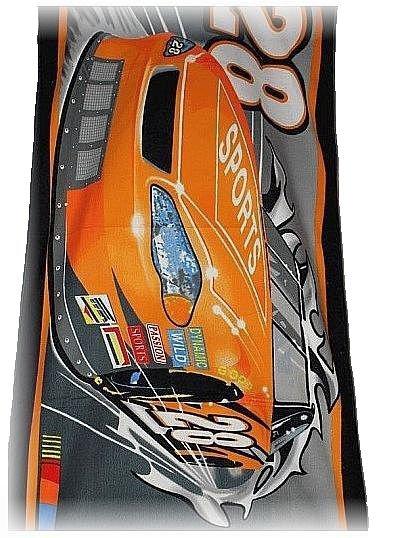 """Ręcznik plażowy """" Sports 28 """" -  rozmiar 70x148"""