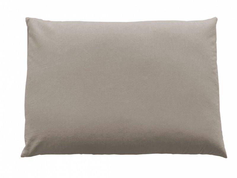 Poduszka z łuską gryki 40x60
