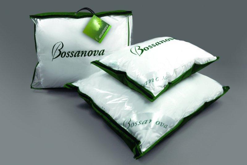 Kołdra półpuchowa 160x200 Bossanova soft - całoroczna
