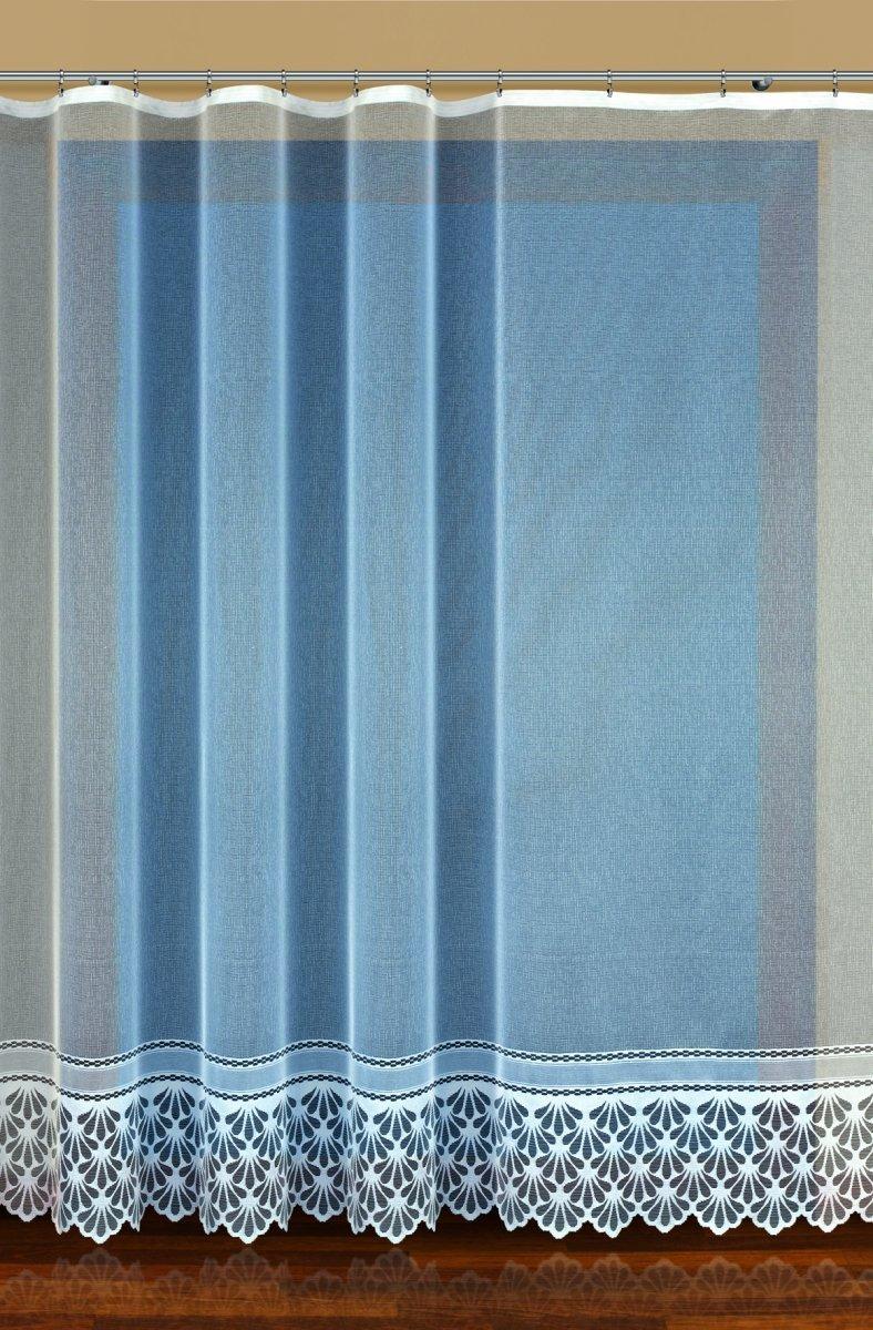Firana żakardowa (h max. 1,20m) wz. 32820