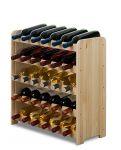 Weinregal für 30 Flaschen RW-3-30 (65x26,5x65)