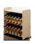 Weinregal  für 24 Flaschen RW-3-24P