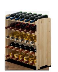 Weinregal für 30 Flaschen RW-3-30