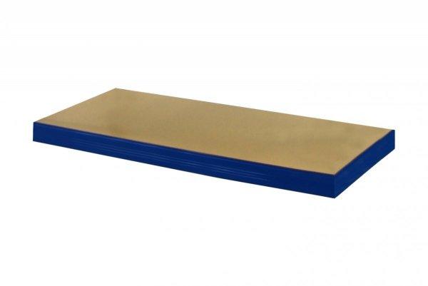 Zusatzboden 100 x 030_P zu Metallregal Helios VERZINKT und pulverbeschichtet alle FARBEN