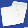 Koperty C5 SK białe (25szt.) NC samoklejące