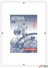 Antyrama plexi A4 210x297mm MEMOBOARDS ANP21x297