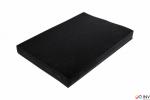 Karton DELTA skóropodobny czarny A4 DATURA 100szt.
