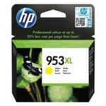 Tusz HP 953XL do OfficeJet Pro 8210/8710/8715/8720/8725 | 1 600 str. | yellow