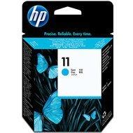 Głowica HP 11 do Business Inkjet 1100/1200/2300/2600/2800   cyan
