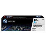 Toner HP 128A do LaserJet Pro CP1525, CM1415   1 300 str.   cyan
