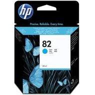 Tusz HP 82 do Designjet 510   28 ml   cyan
