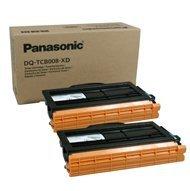 Toner Panasonic do DP-MB300-EU   2 x 8 000 str.   black