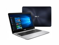 ASUS R558UQ i5-7200U 8GB 1TB GT940MX W10 Full HD