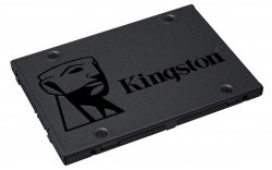 DYSK SSD Kingston A400 240GB 500MB/s BOX Gw36m 24H