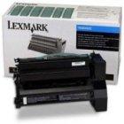 Kaseta z tonerem Lexmark do C-752/762, X752   zwrotny   15 000 str.   cyan