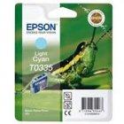 Tusz Epson T0335 do Stylus Photo 950 | 17ml | light cyan