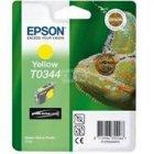 Tusz Epson T0344 do Stylus Photo 2100 | 17ml | yellow