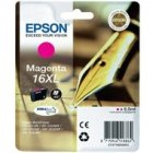 Tusz Epson T1633 XL do WF-2520NF/2530WF/2510WF | 6.5ml | magenta