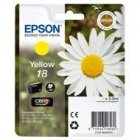 Tusz Epson T1804 do XP-102/202/302/305/402/405 | 3,3ml | yellow