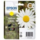 Tusz Epson T1814 do XP-102/202/302/305/402/405 | 6,6ml | yellow