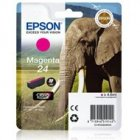 Tusz Epson T2423 do XP-750/850 | 4,6ml | magenta