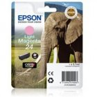 Tusz Epson T2426 do XP-750/850 | 5,1ml | light magenta
