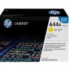 Toner HP 644A do Color LaserJet CM4730 | 12 000 str. | yellow