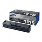 Toner oryginalny Samsung  MLT-D111S do Xpress M2020 / M2022 / M2026/ M2070 / SL-M2020 / SL-M2022 / SL-M2070 na 1 tys. str.