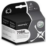 Tusz Asarto do Lexmark 70 | 19 ml | Z11/31/42/43/45/51/5<br />2/53/3200 | black