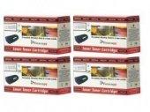 Komplet zamiennych tonerów FINECOPY CMYK CLT-P4092C do Samsung CLP-310 /CLP-310N /CLP-315 /CLX-3170 /CLX-3170 /CLX-3175 CLTP4092