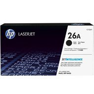 Toner HP 26A do LaserJet Pro M402/426 | 3 100 str. | black