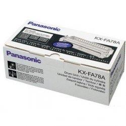 Bęben oryginalny KX-FA78A do Panasonic KX-FL501 / KX-FL502 / KX-FL503 / KX-FL523 / KX-FLM551 / KX-FLB751 / KX-FLB753 na 6 tys.str