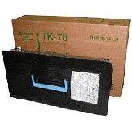 Toner Kyocera black TK-70 do FS-9100/ FS-9100DN / FS-9120DN / FS-9500DN / FS-9520DN na 40 tys. s TK70