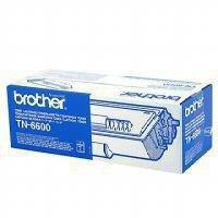 Toner Brother TN6600 do HL-1030/HL-1230/HL-1240 /HL-1250/HL-1270N/HL-1440/HL-P2500 na 6 tys. str. TN-6600
