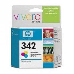 Tusz HP No 342 kolor C9361EE poj. 5ml do DeskJet 5420 / OfficeJet 6310xi / PSC 1510