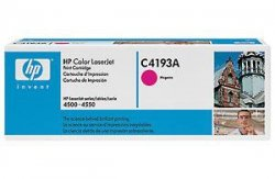 Toner HP C4193A magenta do Color LaserJet 4500 / 4550 na 6 tys. str.