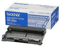 Moduł bębna Brother DR2000 do HL-2030/HL-2032 HL-2040/HL-2070N DCP-7010/DCP-7010L/ DCP-7025 na 12 tys. str. DR2000YJ1