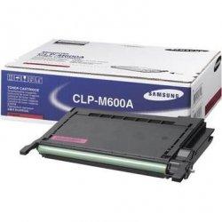 Toner Samsung CLP-M600A magenta do CLP-600 / CLP-600 N / CLP-650 / CLP-650 N  na 4 tys. str.