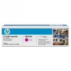 Toner HP CB543A magenta do Color LaserJet CM1312 MFP / CP1515 / CP1515n / CP1518 / CP1215 / na 1,4 tys. str.