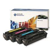 Toner Katun do Sharp MX-1810/2010 | Bk x1 C x1 M x1 Y x1 | Performance