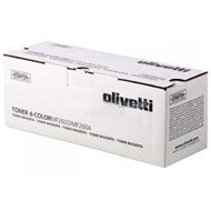 Toner Olivetti do d-Color MF2603/2604 | 5 000 str. | magenta