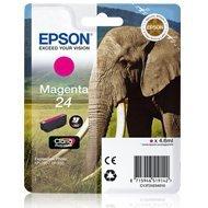Tusz Epson T2423 do XP-750/850 | 4,6ml |   magenta