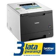 Kolorowa drukarka laserowa Brother HL-L8350CDW