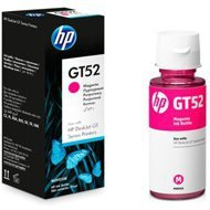 Tusz HP GT52 Magenta Original Ink Bottle